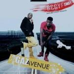 Banging new hawt joint from GAZ AVENUE ft. Kofi Kinaata…it's called 'NATURE'