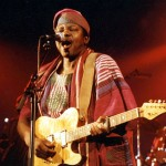 Legendary King Sunny Ade & others to perform @ the 2016 GLO CAF Awards