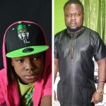 SWAG KID buys a $45K Rolex & Hublot watches for his manager, King Jay as gift