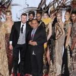 ABENA AKUABA participates @ the New York Fashion Week – photos