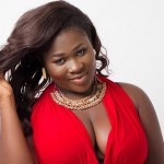 SISTA AFIA says that she abandoned her work in the UK for music