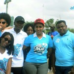 A Kidney Health Walk For All – The Juliet Ibrahim Foundation