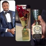Ghanaian preacher honored in the UK