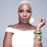 FELi-Dreaming??? Nuna declares herself as the only 100% complete female act in Ghana