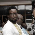 SONNIE BADU to receive a National Peace Award
