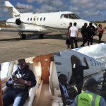 Money! Money!! Money!! Ghanaian pastor gets private jet from Church members in Canada