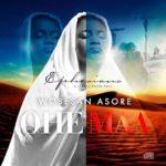 "Ohemaa Mercy drops new single, calls it ""WOBESAN ASORE"""