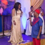 """OHEMAA MERCY launches """"Ohemaa Mercy Ministries"""" + See all the beautiful photographs of attendees"""