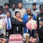 TONTO got surprised on her birthday by her hubby – photos speak!