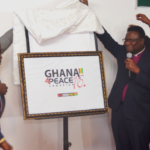 Ghana for Peace Campaign launched