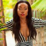 Miss Ghana 2010, STEPHANIE KARIKARI's IG account has been hacked…new account ( @ms_stephaniek ) created