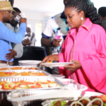 Mercy's Day: Watch how Ohemaa Mercy's husband surprised her on her birthday