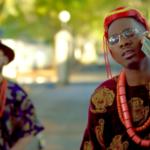 Watch: Patoranking – Money ft Phyno