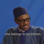 Conversations with the Obebes: Lessons from the Buhari-Aisha Debacle