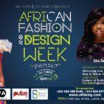 African Fashion and Design Week 2016: Sika Osei & Uti Nwachukwu to host