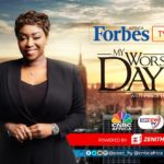 Forbes Africa TV Show: When the Rich, ALIKO DANGOTE couldn't HYDE talking about his wealth in front of PEACE