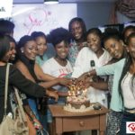 How 20 Ladies & Salma Mumin took their VITAMILK GIRL TALK BIRTHDAY HANGOUT moment to another level – must SEE!