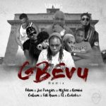 Get GBEVU-ed…as Edem cooks a remix with Joe Frazier, MzVee, Gemini, Cabum, Feli Nuna & EL in the kitchen
