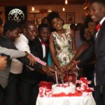 VM's Heart of Love: All the Photos & Gist You Missed from VICTORIA MICHAELS & FRIENDS Hangout on Val's Day