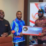 Big Church Group Brand Ambassador, PRAIZ gets landed property in the Federal Capital Territory Abuja, valued at over N50m – photos speak!