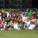 Big Church Foundation Celebrity Soccer Match in Accra sees Success – photos speak!
