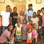 SEE How BIG CHURCH FOUNDATION Rescued Divine Mercy Orphanage Home From Been Evicted from a Rented Apartment by the Court