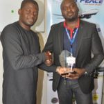 """""""Safety is our number one priority"""", Country Rep of Air Peace Ghana opens up"""