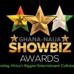 2017 Ghana Naija Showbiz Awards…winners emerge!