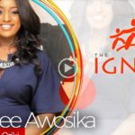 JOYCEE AWOSIKA: 'No' just means what is your solution to find a 'Yes'?…Must Watch!