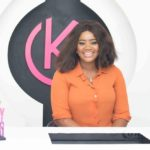 KAFUI DANKU knows how to bring Storytelling Magic to our Hearts…becomes Ghana's First Celebrity to start a VLOG + Watch the First Episode