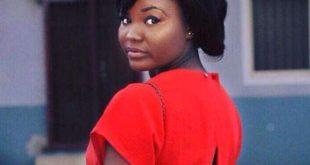 Edith Olamide Sedi | Ytainment Arena