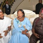 Dr. Olakunle Churchill & Dolapo Osinbajo join Rochas Okorocha's Daughter to Fulfill a Joyous Obligation in Owerri, Nigeria – photos speak!