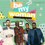 'BE MY WOMAN' video – M.anifest & Mi Casa