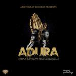 """ADURA"" by Aristokrat Records' FAT BOI & PHLOW feat Ceeza Milli"