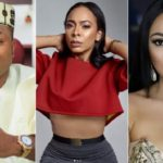 """Rose is family to me & Tboss was present at the Fire Service Event…"" Dr. Olakunle Churchill questions how this translates to him dating any of them?"