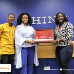 WomanRising Award: IBM Ghana CEO, Angela Kyerematen-Jimoh Honored