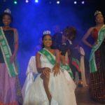 VICTORY EKWUGHA wins 2017 Miss Nigeria Ghana
