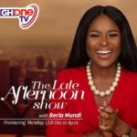 Berla Mundi sets to give THE LATE AFTERNOON lovers a SHOW of their lifetime…starting from 11th, December