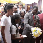 How ALDI – a Victoria Michaels Foundation project decorously ignited smiles in the Afuaman Community – Photos speak!