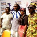 BUMPER TO BUMPER: TV Africa'unveil Judges for its first-ever dance reality show