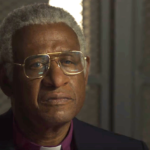 Desmond Tutu to be played by Forest Whitaker in 'THE FORGIVEN'