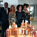 MIZANI: A trusted brand for professional hairdresser industry across sub-Saharan Africa + see how 'Bond pHorce' stole not just our heads, but our hearts