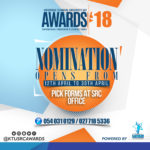 KOFORIDUA TECH. UNI. SRC AWARDS '18: Nominations Open