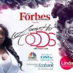 """""""True success is not about buying a house in Banana Island but rather the impact that you make,"""" Linda Ikeji opens up to Peace Hyde on Forbes Woman Africa Against The Odds"""