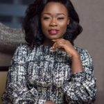 She's of a different class: CLAUDIA LUMOR unveiled as UNFPA's Honorary Goodwill Ambassador for Ghana