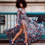 MTV Base will kick it off with the third season of Behind the Story hosted by Pearl Thusi