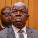 Good Night SIRE! Former Vice President KWESI AMISSAH ARTHUR 'goes home'