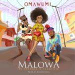 Omawumi's  'MALOWA' hits our eardrums like honey