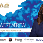 'HYDE' JUDGE: Peace confirmed for the 2018 All African Business Leaders Awards