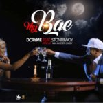 MY BAE: Dr. Cryme features Stonebwoy in this hawt new video